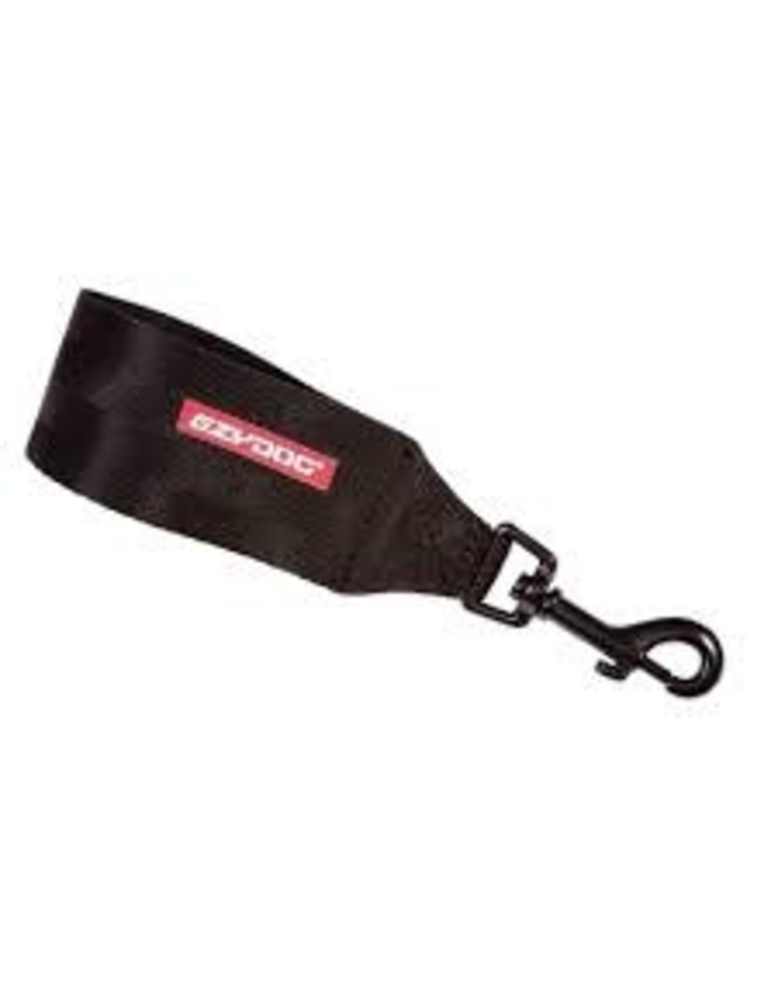 Ezydog Ezydog - Seat Belt Restraint Black