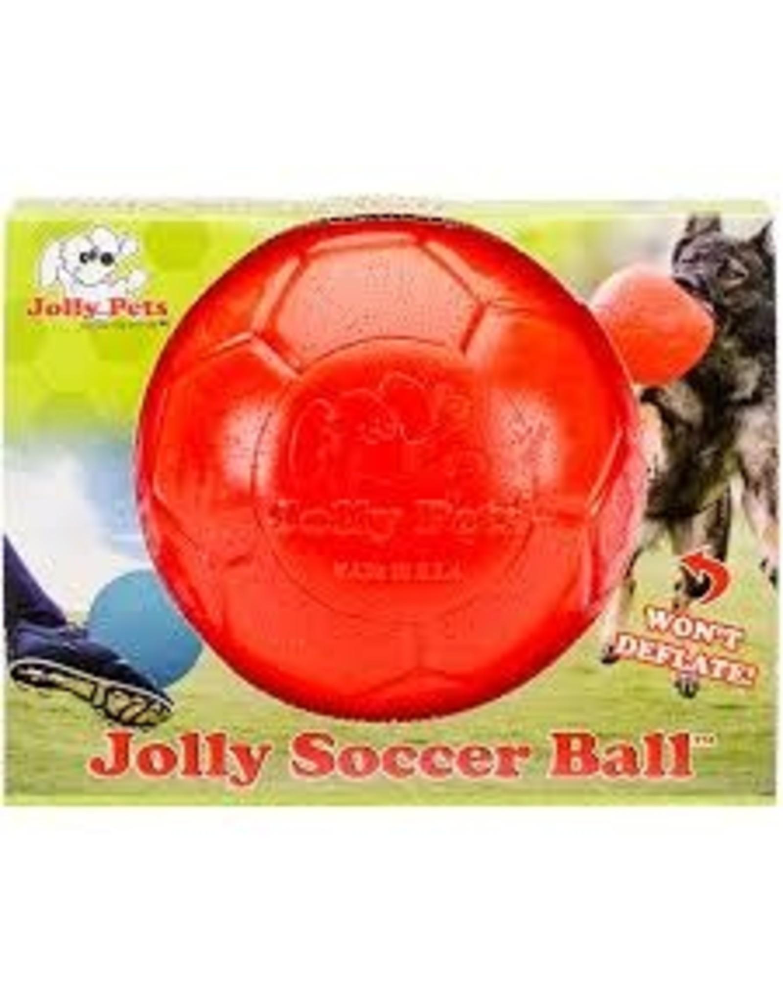 "Jolly Pets Jolly Pets - Soccer Ball 6"""
