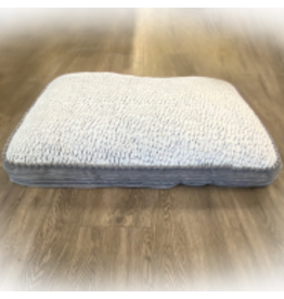 "Pure Comfort Accented Pure Comfort Accented - Napper Dog Bed 30""x40"""
