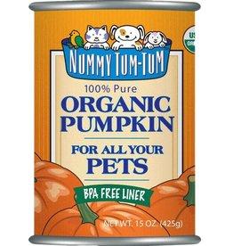 Nummy Tum Tum Nummy Tum Tum - Pure Pumpkin 425g