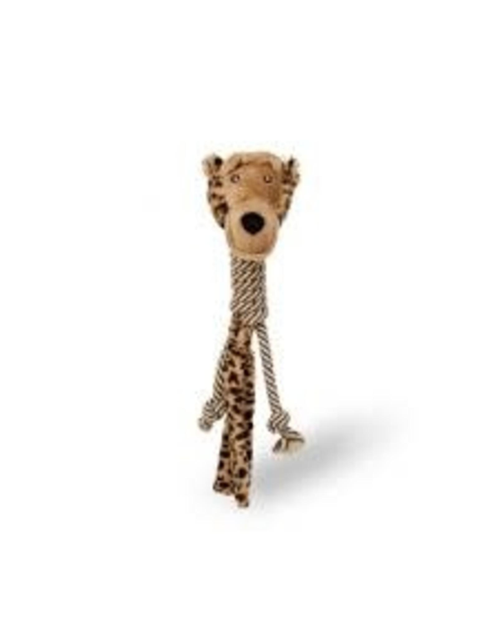 Budz Budz - Plush Toy with Cotton Long Neck Monkey