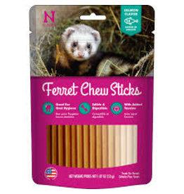 N-Bone N-Bone - Ferret Chew Treats Salmon Flavor 53g