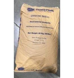Otter Co-op Otter Co-op - Oyster Shells 22.7kg