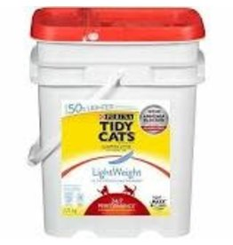 Tidy Cat Tidy Cat - Light Weight 24/7 Performance 17lb