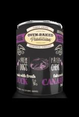 Oven-Baked Tradition Oven-Baked Tradition - GF Duck Pate Dog