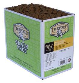 Darford Darford - Grain Free Baked Cheddar Cheese Minis (per ounce)