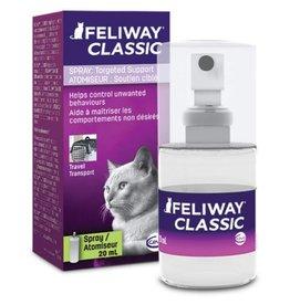 Feliway Feliway - Classic Spray Cat 20ml