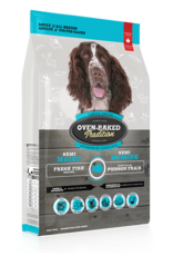 Oven-Baked Tradition Oven-Baked Tradition Dog Semi Moist Fish