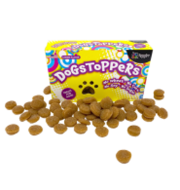 Spunky Pup Spunky Pup - Dogstoppers Dog Treats Cheese 5oz