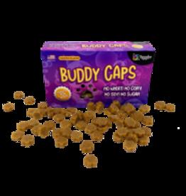 Spunky Pup Spunky Pup - Buddy Caps Dog Treats Pumpkin 5oz