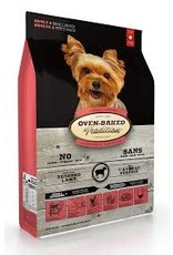 Oven-Baked Tradition Oven-Baked Tradition - Small Breed Lamb Dog