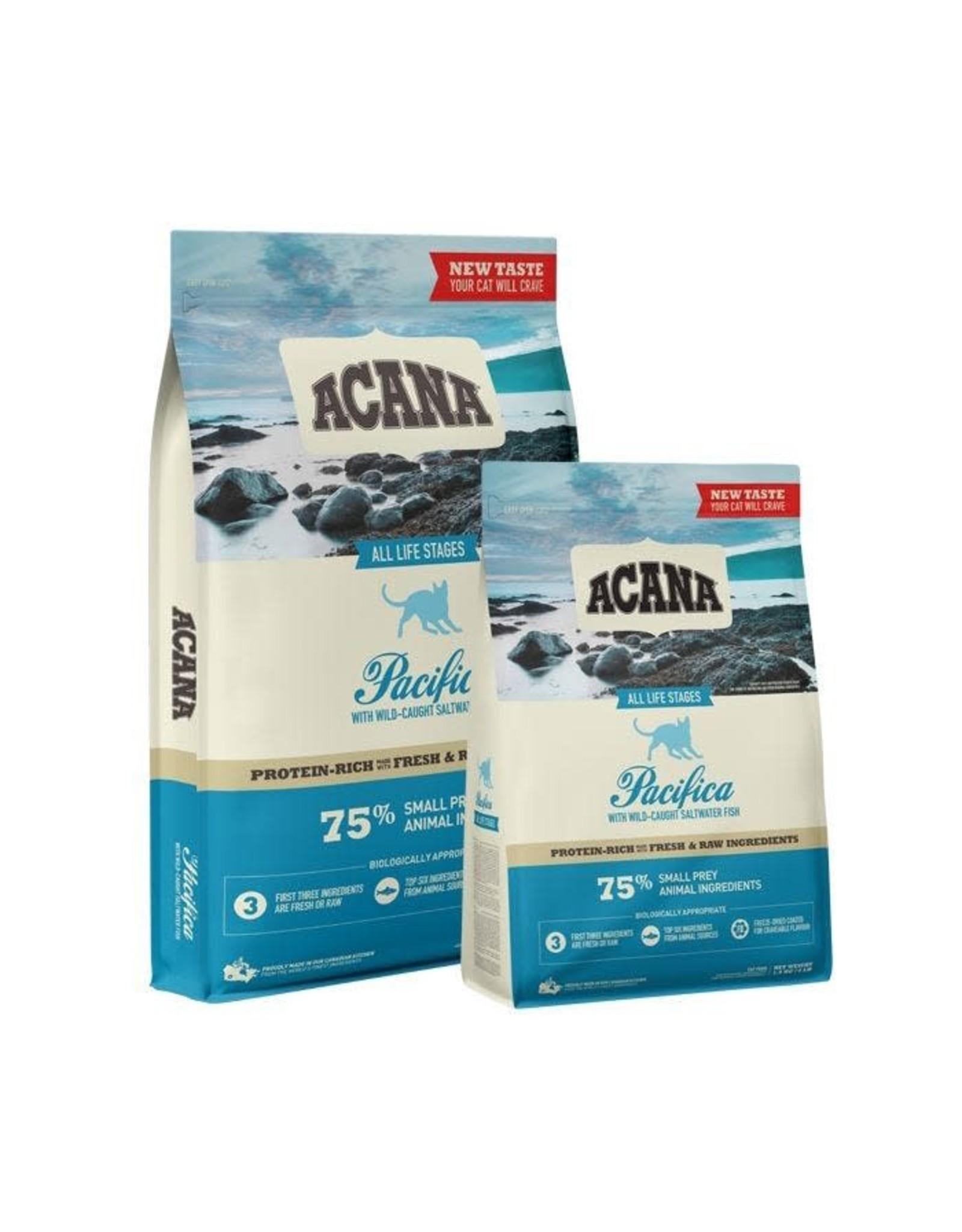 Acana Acana - Regionals Pacifica Cat