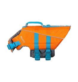 RC Pets RC Pets - Tidal Life Vest Orange/Teal