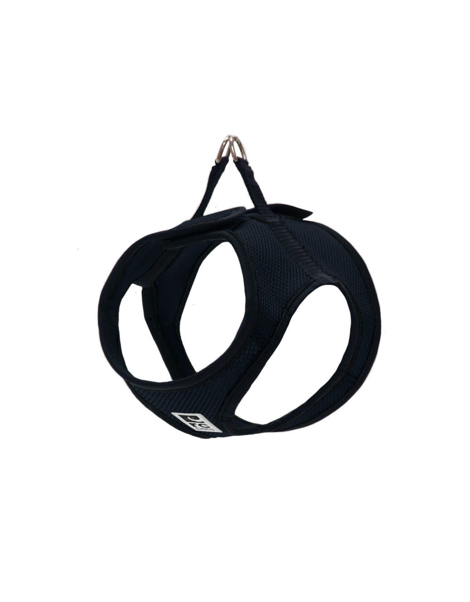 RC Pets RC Pets - Step in Cirque Harness Black