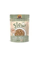 Weruva Weruva - Stir the Pot Lamb, Chicken & Salmon Stew Cat 3oz