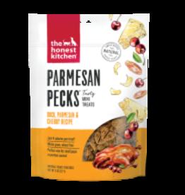 Honest Kitchen Honest Kitchen -Parmesan Pecks Duck Parmesan & Cherry Dog 8 oz