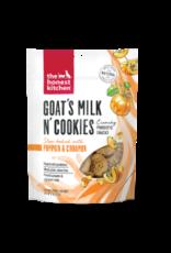 Honest Kitchen Honest Kitchen - Goat's Milk N' Cookies w/ Pumpkin & Cinnamon Dog 8 oz