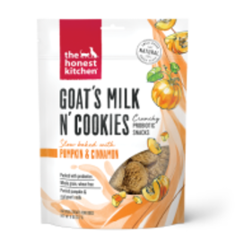 Honest Kitchen Honest Kitchen - Goat's Milk N' Cookies w/ Pumpkin & Cinnamon Dog 8 oz