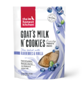 Honest Kitchen Honest Kitchen - Goat's Milk N' Cookies w/ Blueberries & Vanilla Dog 8 oz