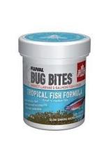 Nutrafin Bug Bites Bug Bites - Tropical Fish small - Medium 45g