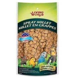 Living World Living World - Spray Millet 100g