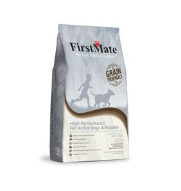 FirstMate FirstMate - Grain-Friendly High Performance Dog 25lb