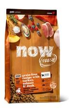 Now Fresh Now Fresh - Turkey Salmon Duck Dog Senior