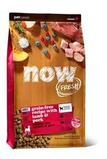 Now Fresh Now Fresh - Lamb & Pork Dog Adult