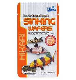 Hikari Hikari - Sinking Waffers 25g