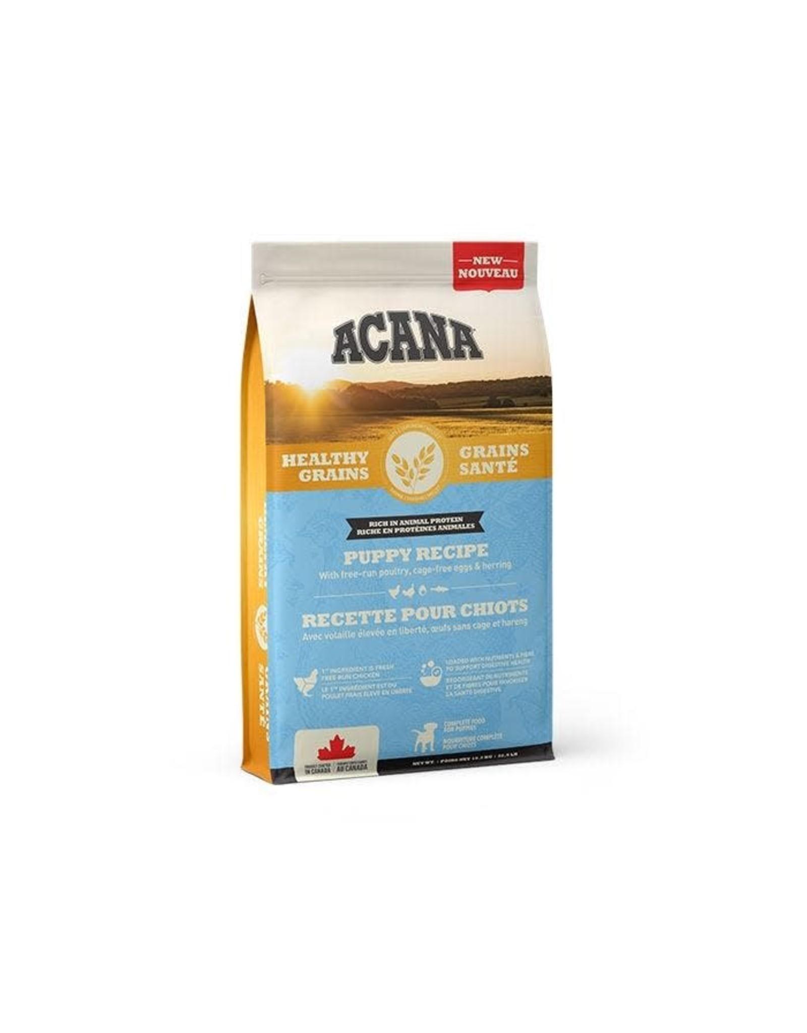 Acana Acana - Healthy Grains Puppy 10.2 kg