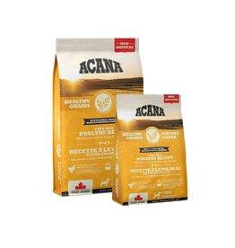 Acana Acana - Healthy Grains Free-Run Poultry Adult Dog 10.2 kg