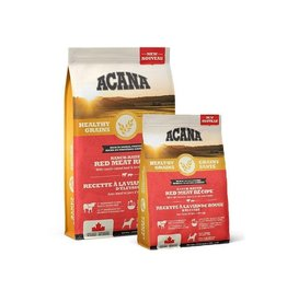 Acana Acana - Healthy Grains Ranch-Raised Red Meat Adult Dog 10.2 kg
