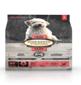 Oven-Baked Tradition Oven-Baked Tradition Small Breed Red Meat Adult Dog 5lb