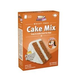 Puppy Cake Puppy Cake - Puppy Cake Mix - Peanut Butter (9oz)
