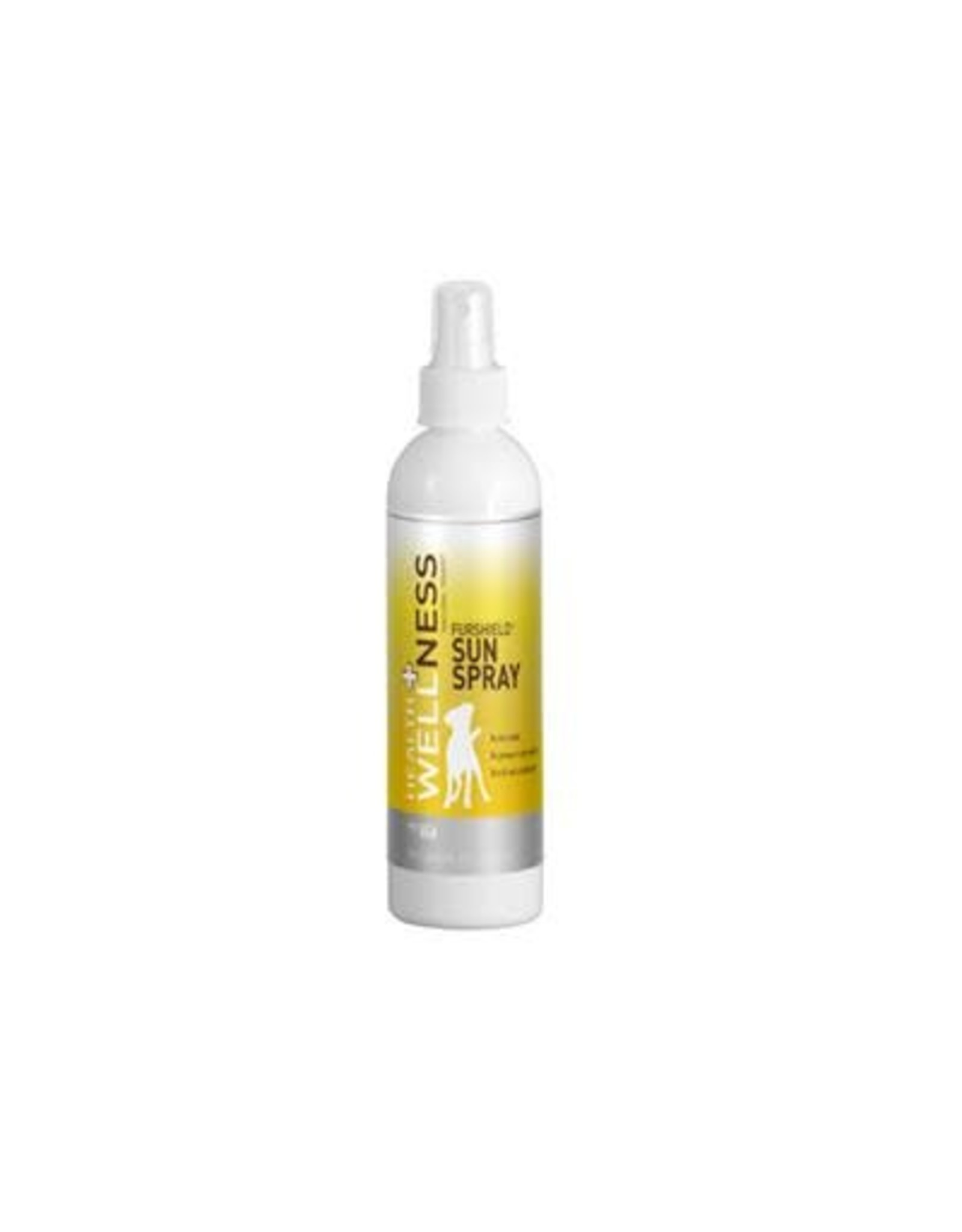 Natural Touch Natural Touch - Furshield Sun Spray