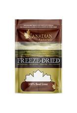 Canadian Naturals Canadian Naturals - 100% Beef Treats 200g