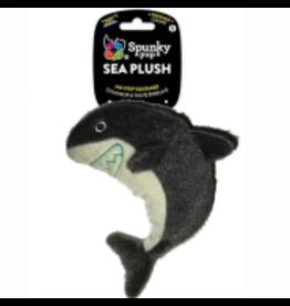 Spunky Pup Spunky Pup - Sea Plush Shark