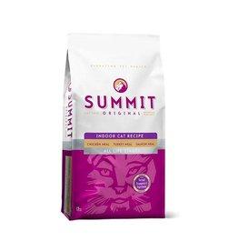 Summit Summit - Original 3 Meat Indoor Cat