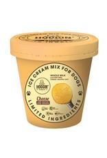 Puppy Cake Puppy Cake - Hoggin' Dogs Ice Cream Mix - Cheese 4.65oz