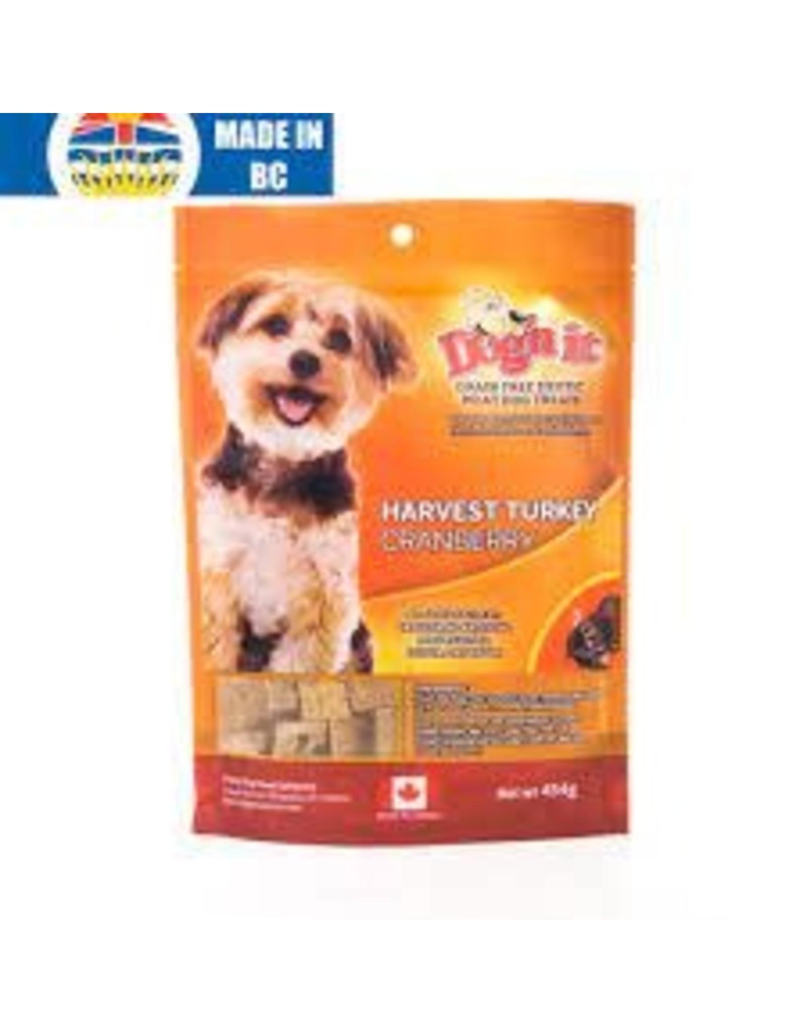 Dog'n It Dog'n It Exotic Dog Treats 454g