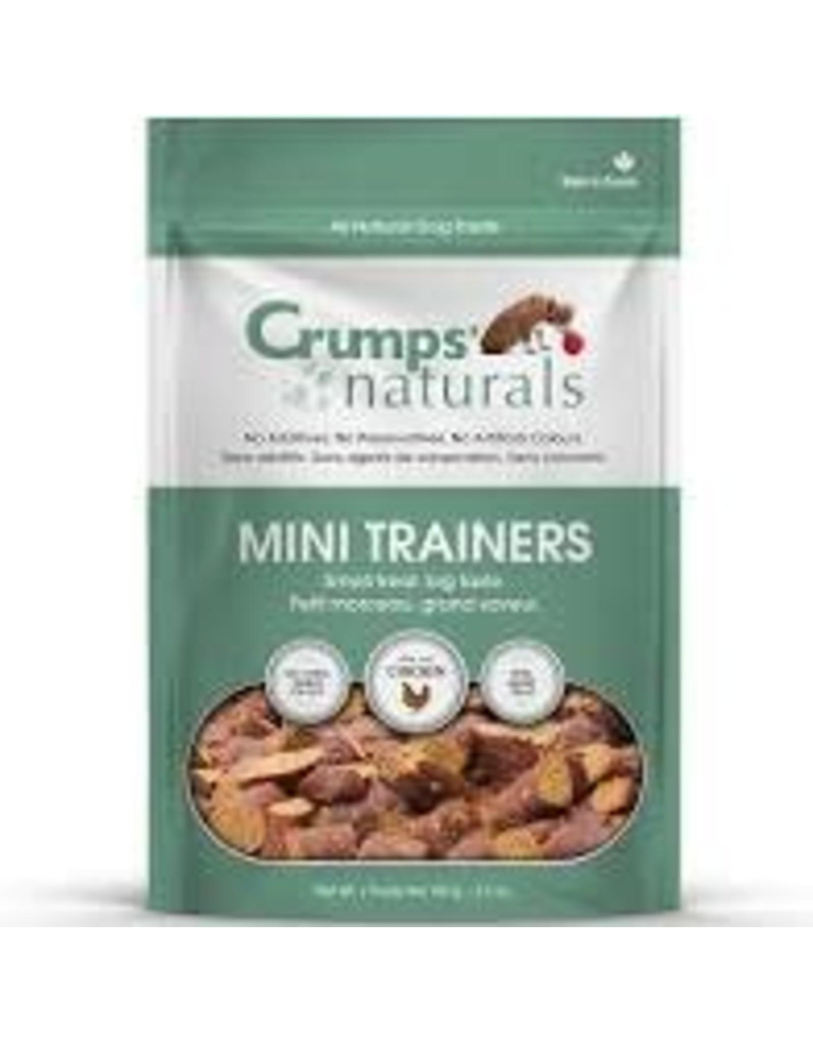 Crumps Naturals Crumps Naturals Mini Trainers 4.2oz