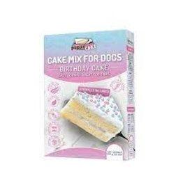 Puppy Cake Puppy Cake - Puppy Cake Mix - Birthday Cake w/ Sprinkles  (10oz)