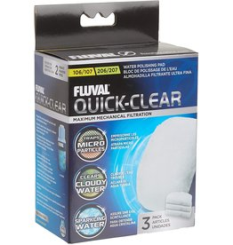 Fluval Fluval-Quick Clear Water Polishing Pad