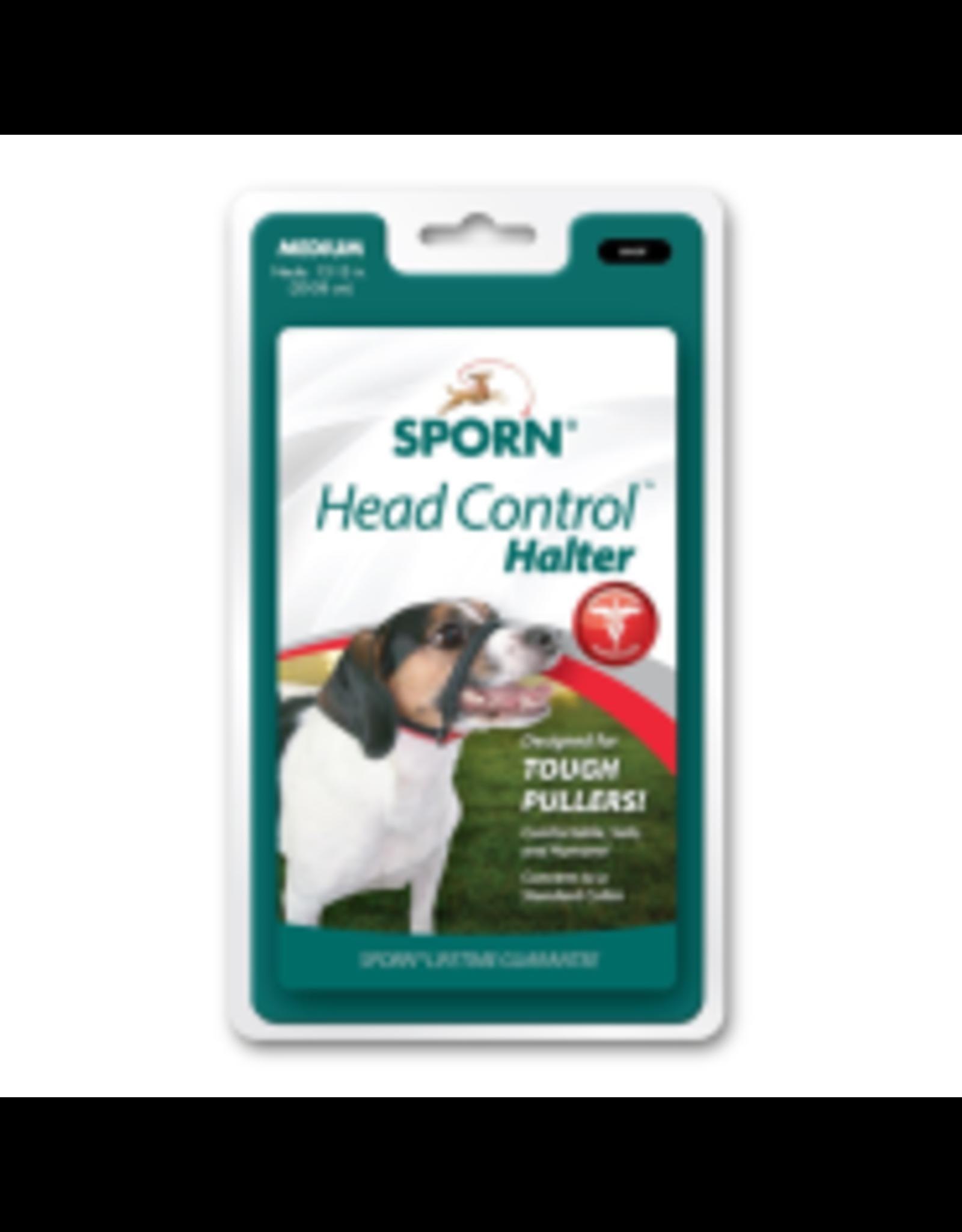 Sporn Sporn - Head Control Halter
