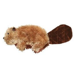 Kong Kong - Beaver with Replacement Squeaker