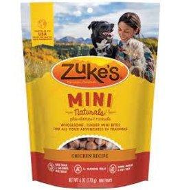 Zukes Zukes - Mini Naturals Chicken