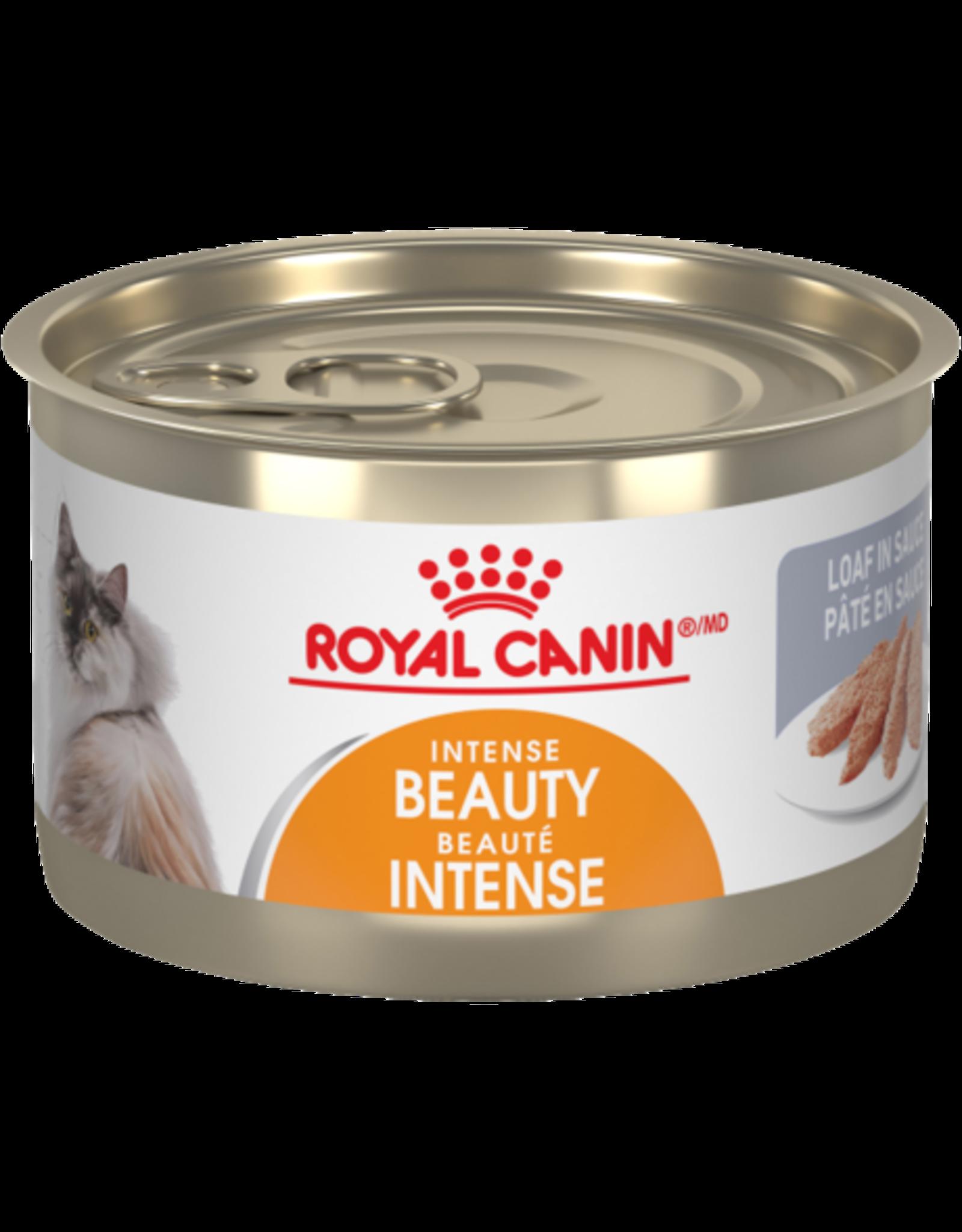Royal Canin Royal Canin - Intense Beauty Loaf