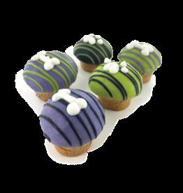 Bosco & Roxy's Bosco & Roxy's - Halloween Cupcakes
