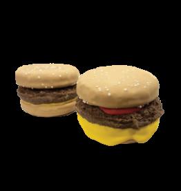 Bosco & Roxy's Bosco & Roxy's - 3D Burger Sliders