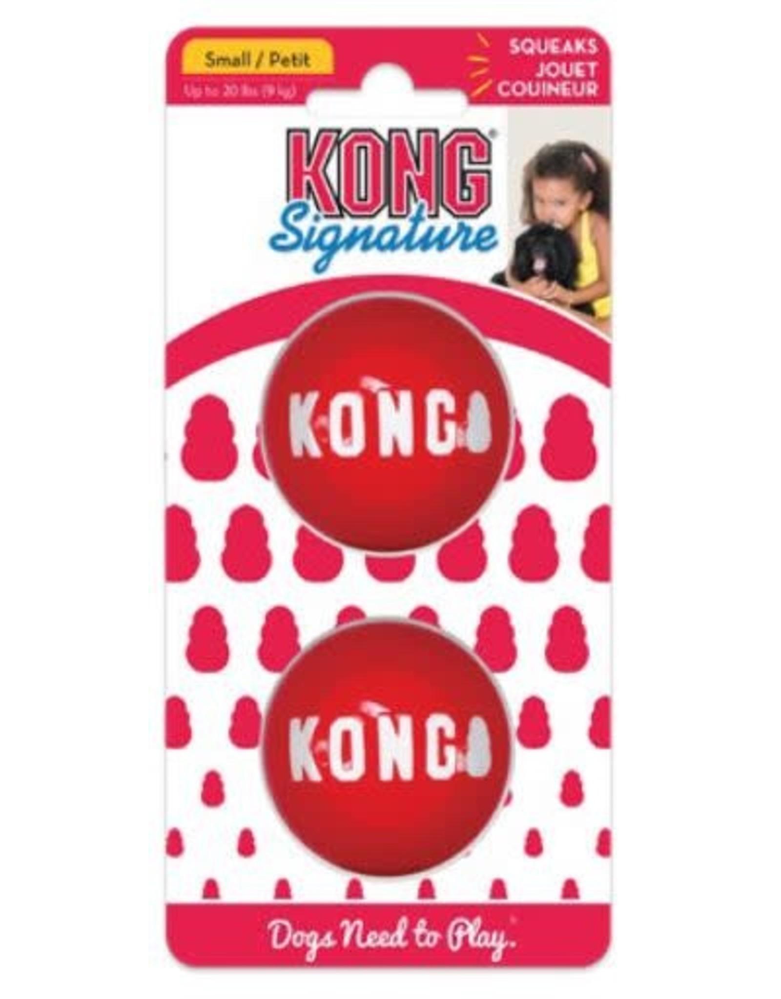 Kong Kong - Signature Ball
